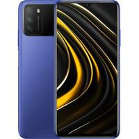 Xiaomi Poco M3 4/64GB Blue/Синий